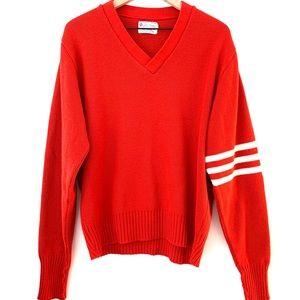 Vintage Athletic Varsity Sweater